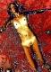 Sacred Feminine Red