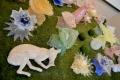 shunga-garden-with-Murano-glass-and-swarovski-pussies